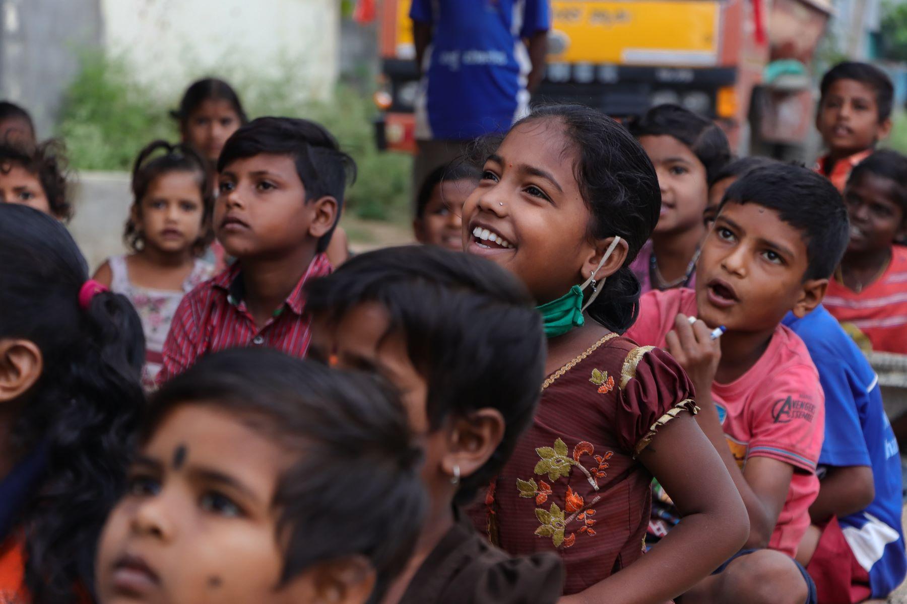Bhagyvanti aka Kalpana Chawla