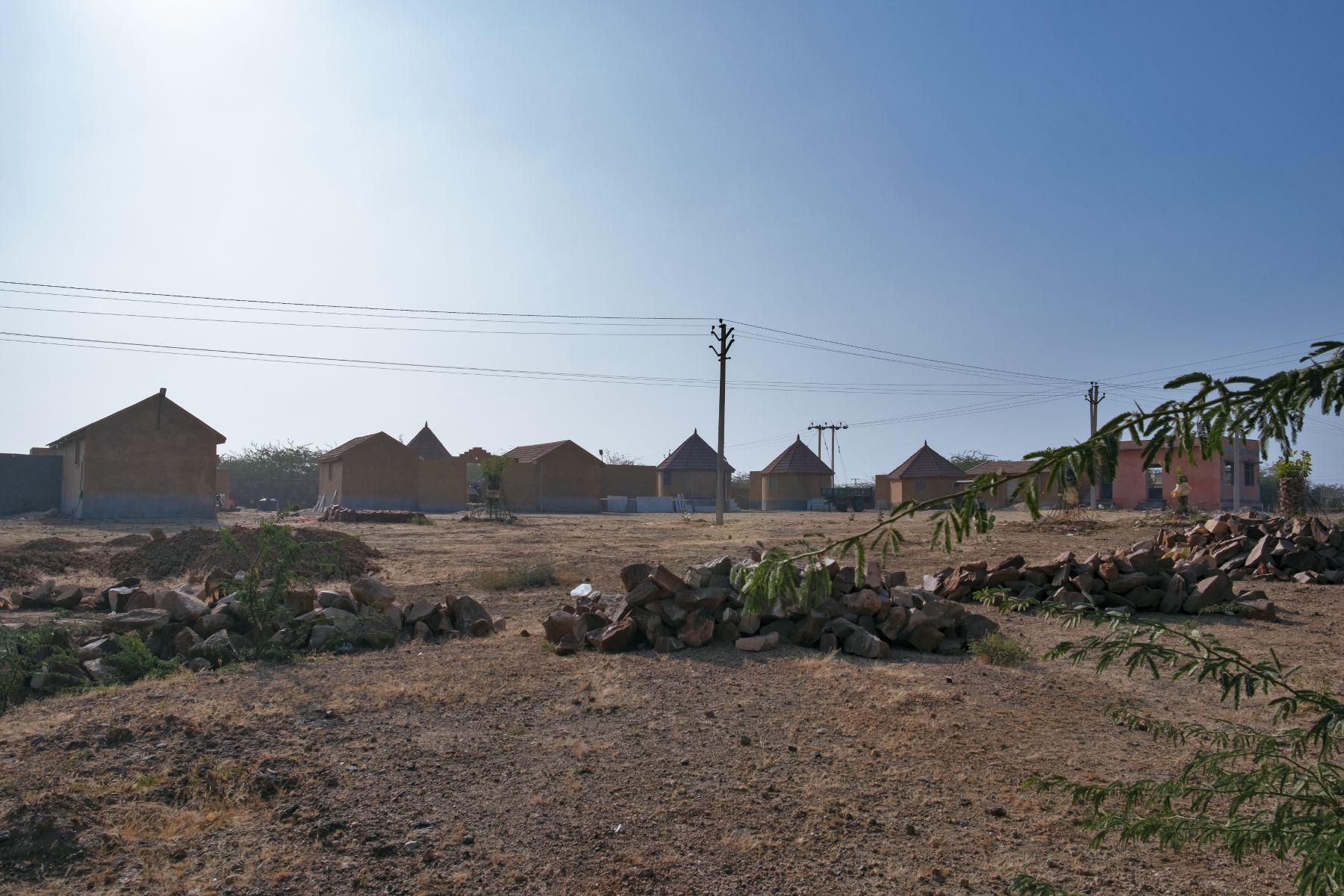 Dharohar: Upcoming Heritage Music Village In Shiv